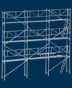 Fassadengerüste