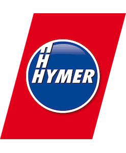HYMER Leitern und Gerüste