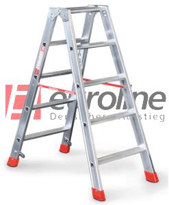 euroline Aluminium Leitern