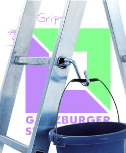 Günzburger Steigtechnik Zubehör und Ersatzteile