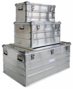 günzburger alubox transportbox