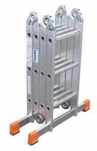 Krause Sprossen-Gelenk-UniversalLeiter MultiMatic®